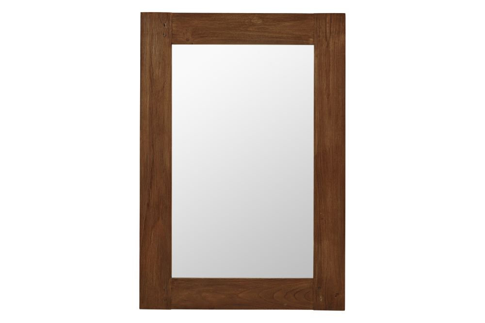 Lucas Mirror Small Set of 2 by Sika Design