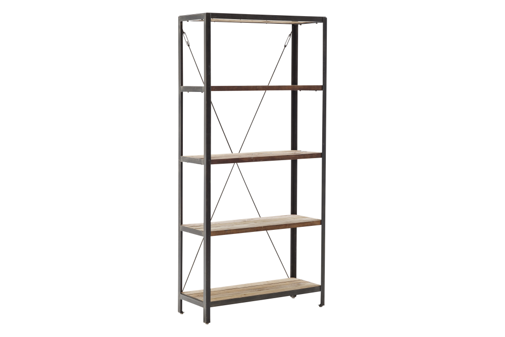Shelly Shelves by Sika Design