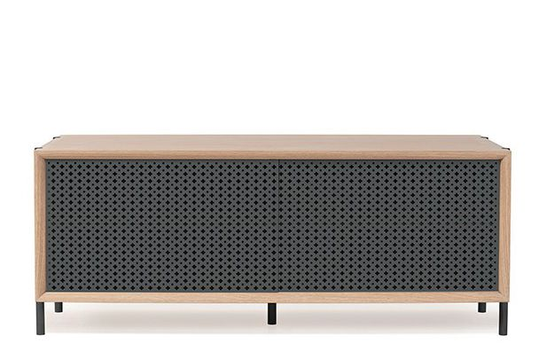 Gabin Sideboard without Drawer by HARTÔ