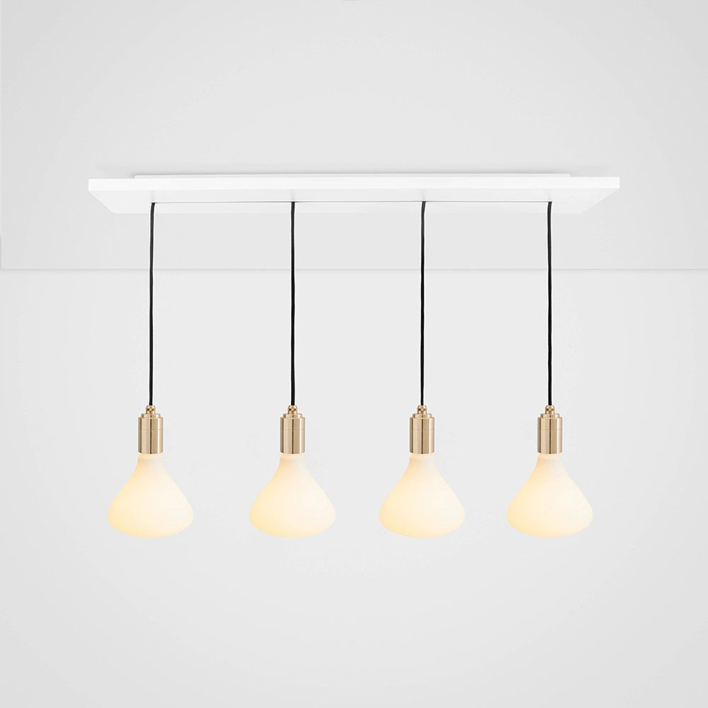 Noma Brass Ceiling Light  by Tala
