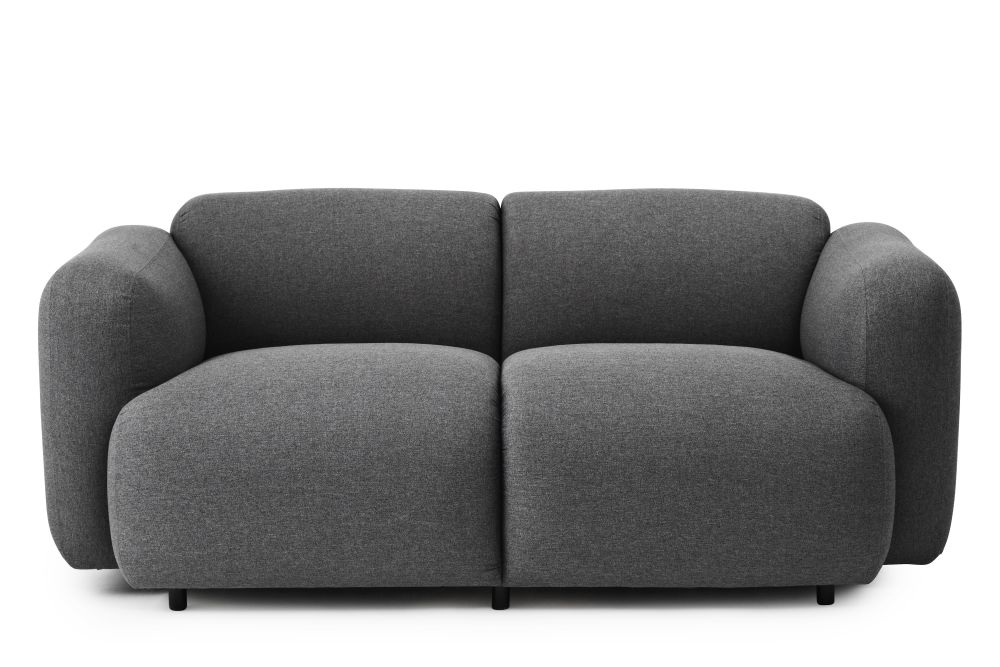 Swell 2 Seater Sofa by Normann Copenhagen