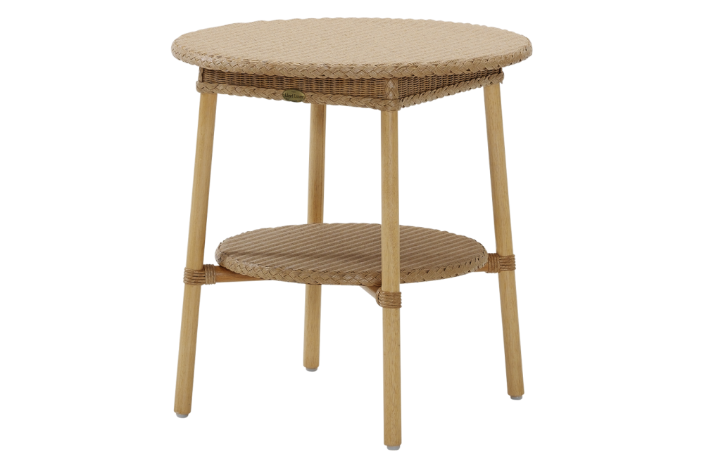 Classic Side Table Set of 2 by Sika Design