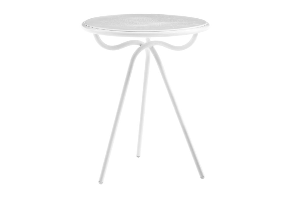 Oasis High Table by Moroso