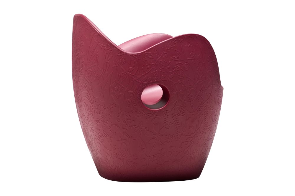 O-Nest Small Armchair by Moroso