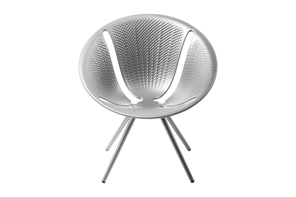 Diatom Small Armchair by Moroso