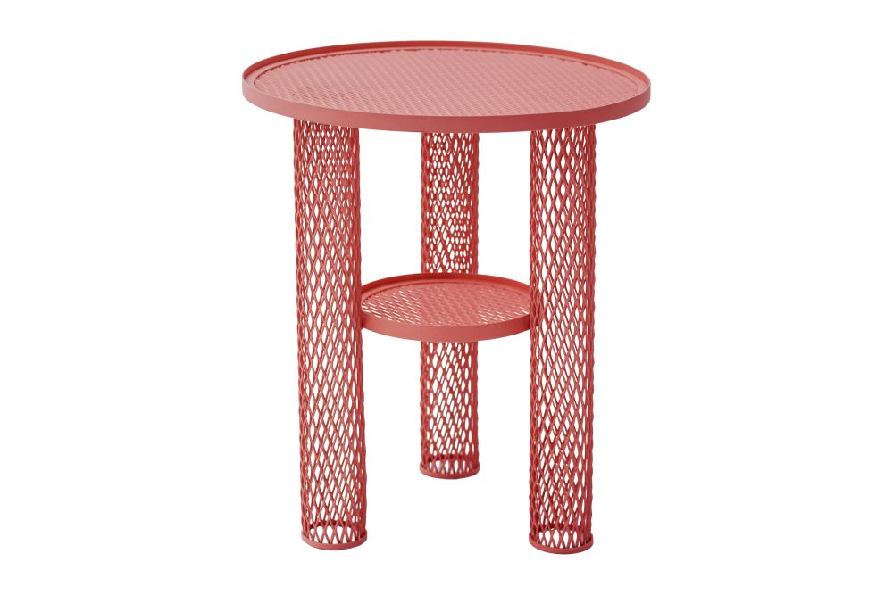Net Table by Moroso