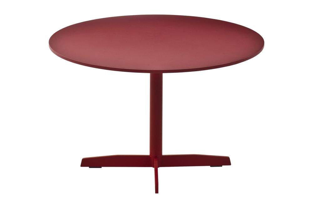 Roger Round Table Bi-Laminate by Moroso