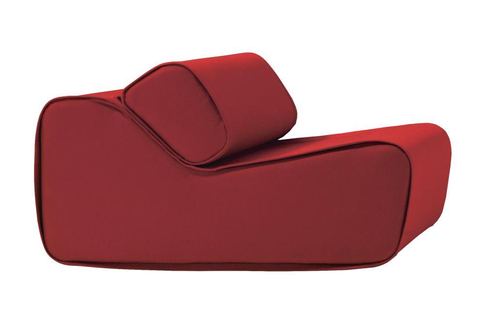 Transform Armchair by Moroso