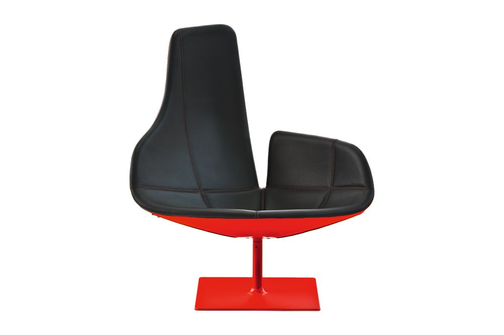 Fjord Relax Armchair by Moroso