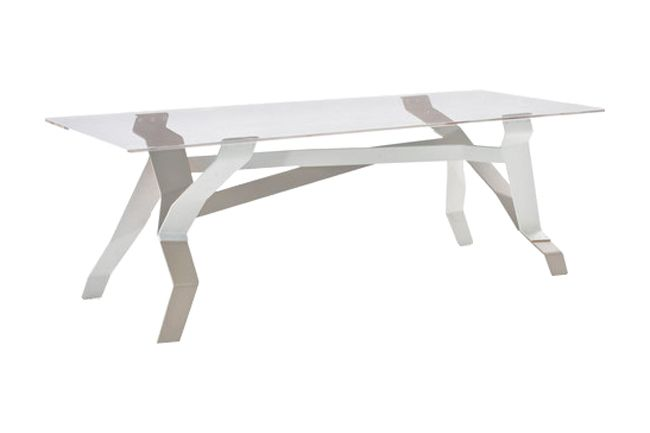 Countach Dining Table by Moroso