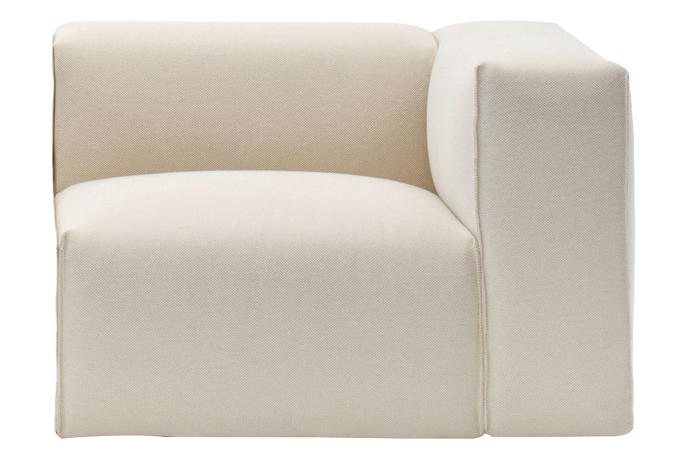 Spring Lateral element Lounge Chair by Moroso