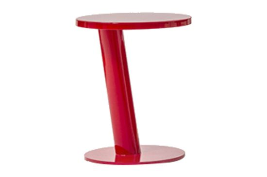 Pipe Side Table by Moroso