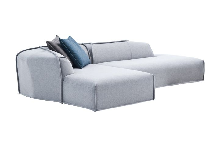 M.a.s.s.a.s Seating Element by Moroso
