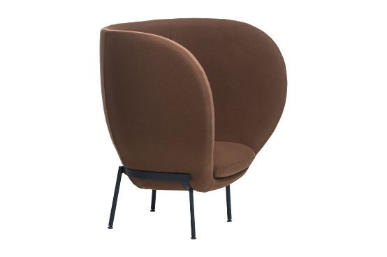 Armada Highback Armchair by Moroso