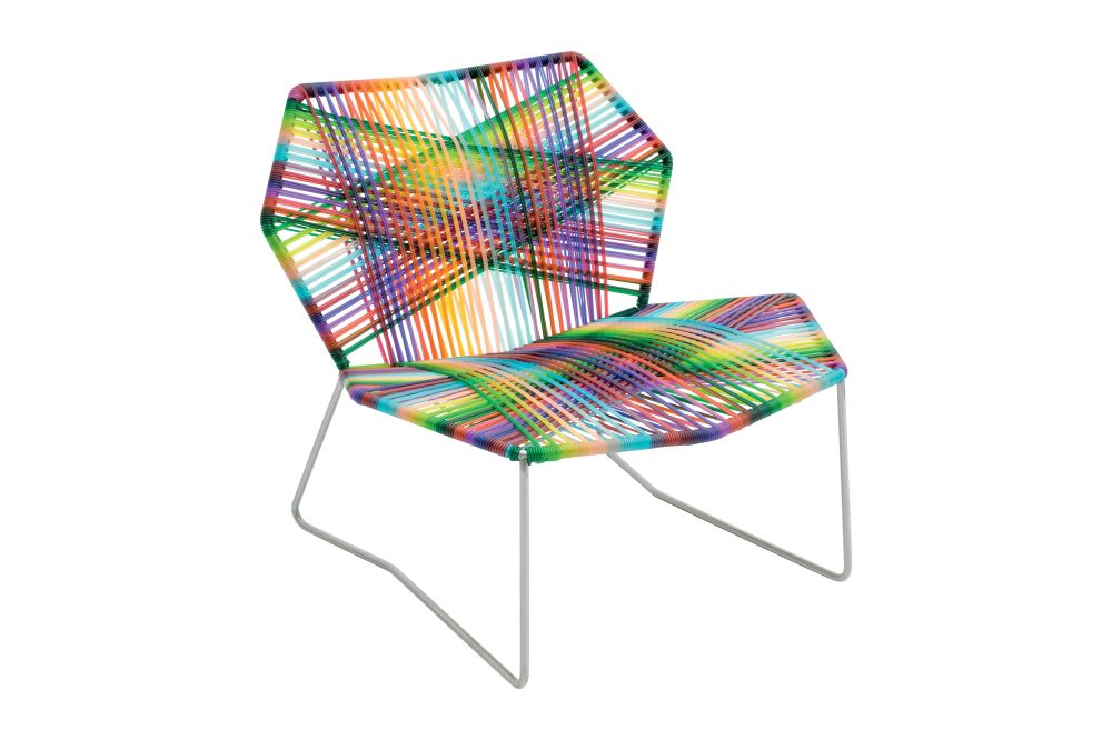 Tropicalia Armchair by Moroso