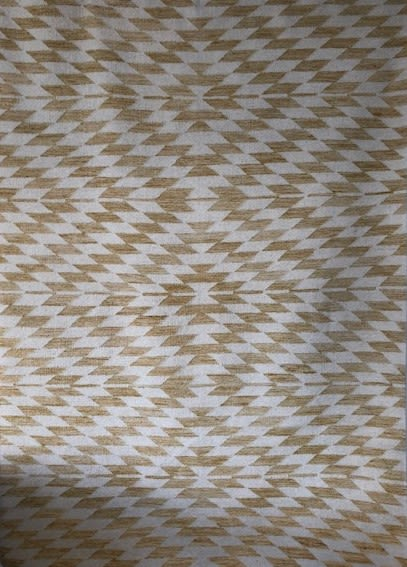 Kandy Kelim Gold by Bazaar Velvet Contemporary Rugs