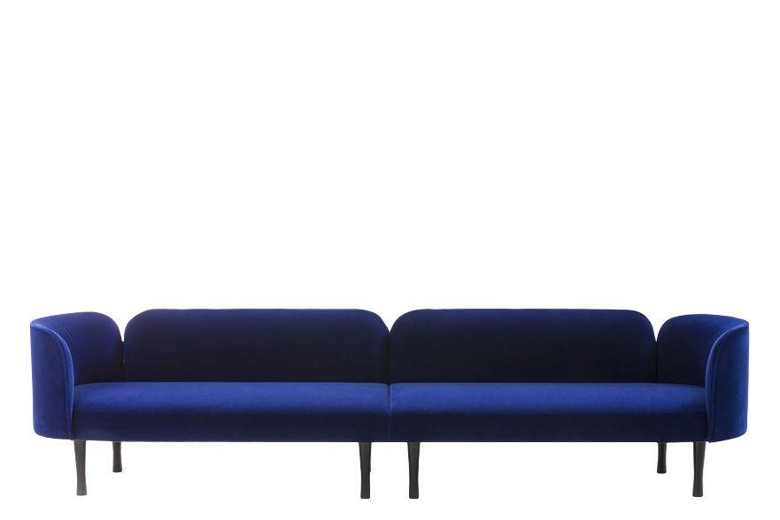 Josephine Sofa by Moroso