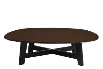 Phoenix Oak Base Table by Moroso