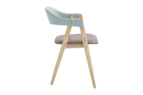 Mathilda Chair by Moroso