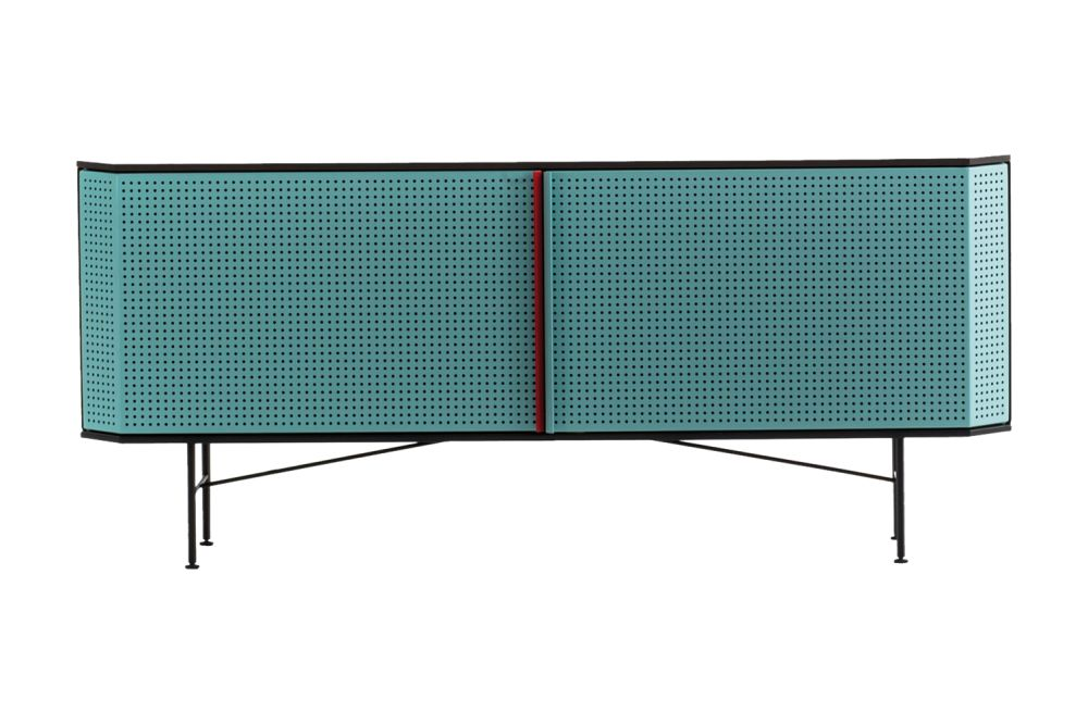 Perf Credenza by Diesel Living with Moroso