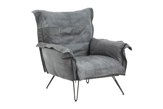 Cloudscape Chair by Diesel Living with Moroso