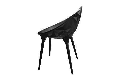 Rock Chair by Diesel Living with Moroso