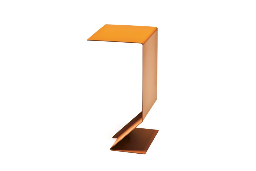Mark Side Table by Moroso