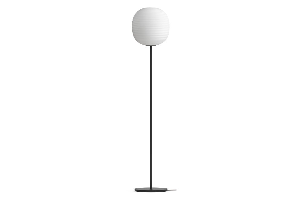 Lantern Floor Lamp by New Works