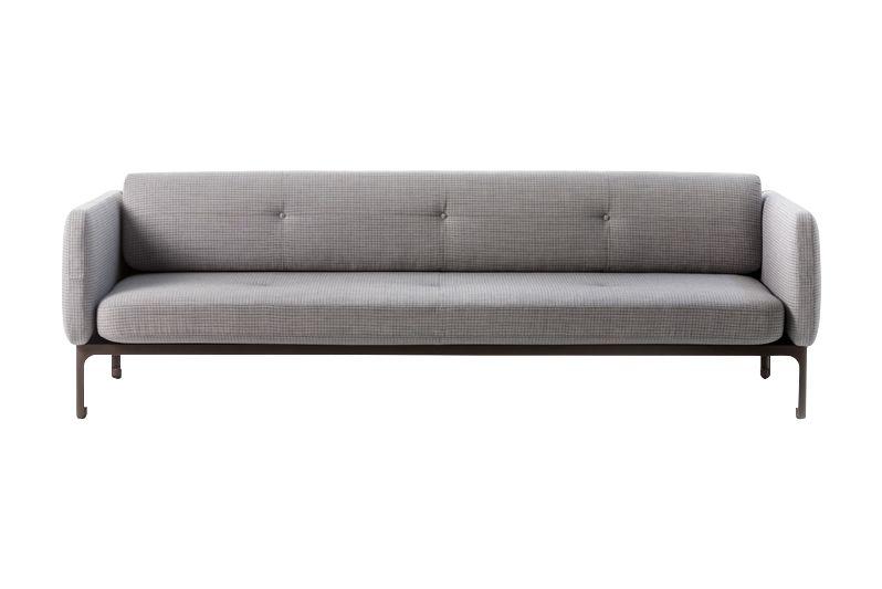Modernista 3 Seater Sofa by Moroso