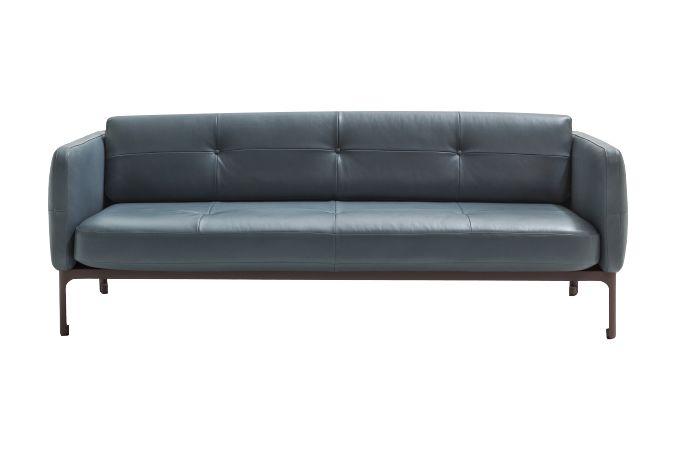 Modernista 2 Seater Sofa by Moroso
