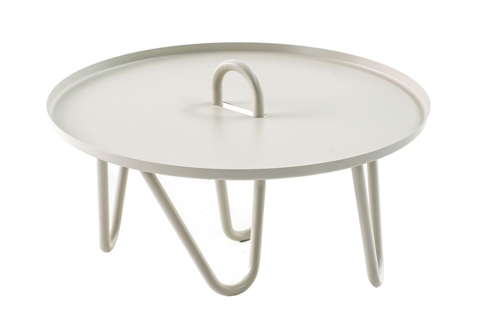 Oasis Coffee Table by Moroso