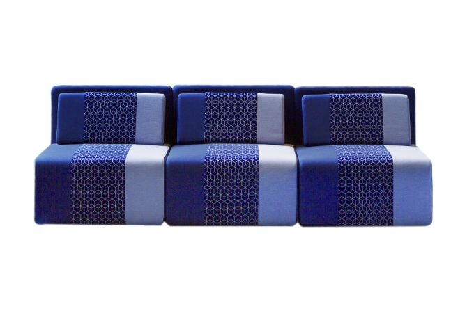Block Central Element Sushi Edition by Moroso