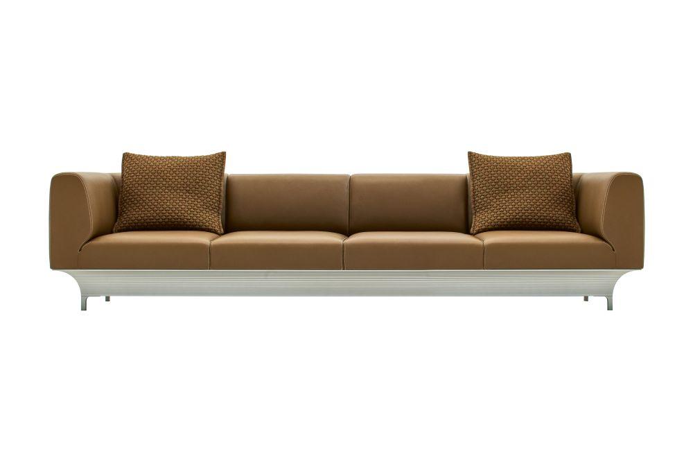 Teo 4 Seater Sofa by Moroso