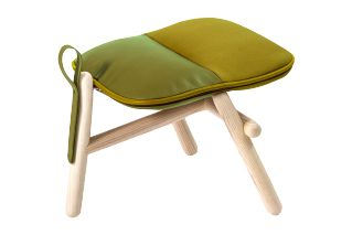 Lilo Stool by Moroso