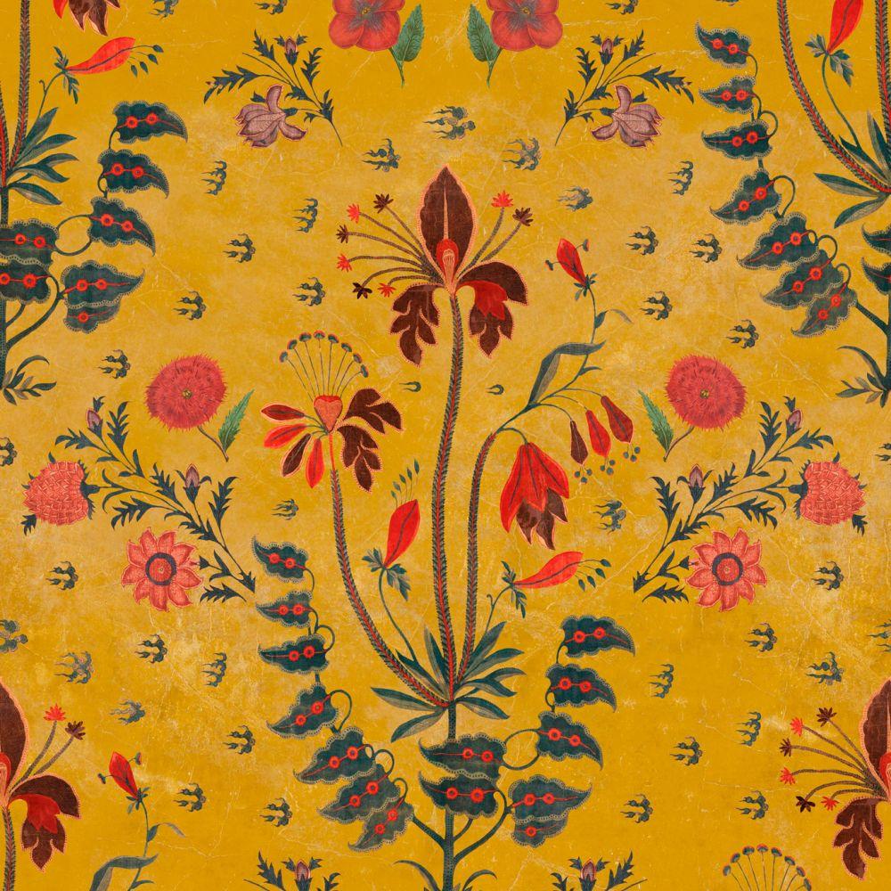 Gypsy Wallpaper by Mind The Gap
