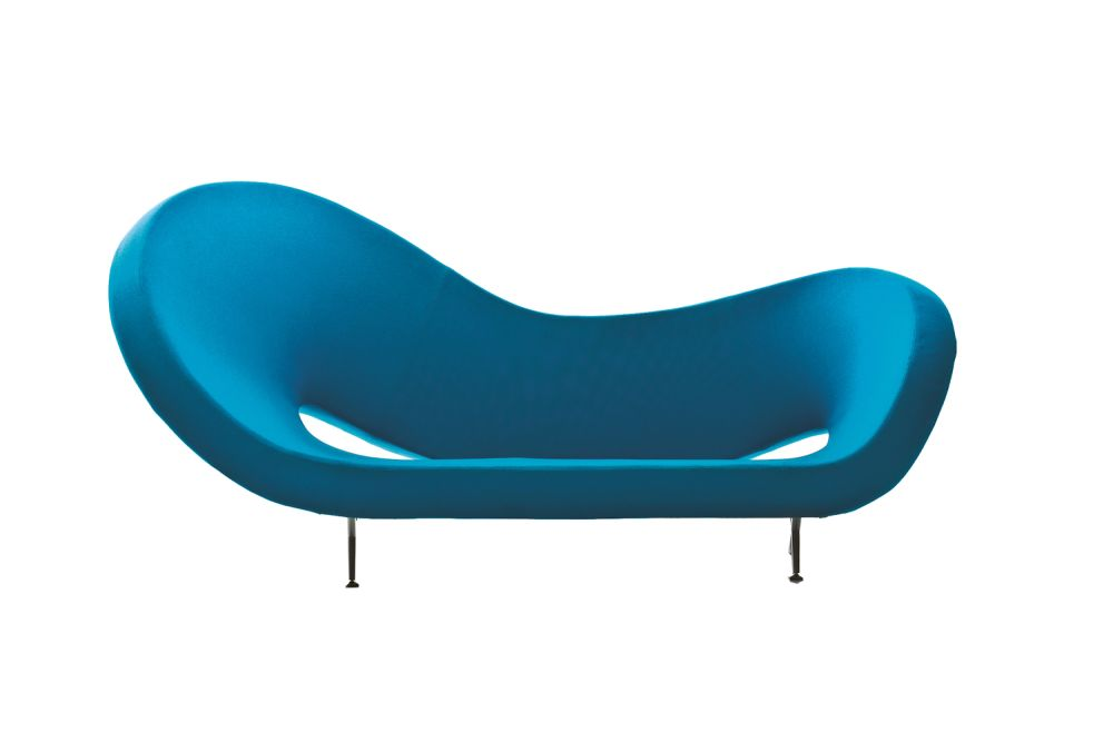Victoria and Albert Aligned Sofa by Moroso