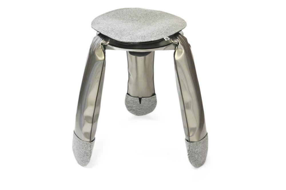 Beret Cushion for Plopp Chair by Zieta