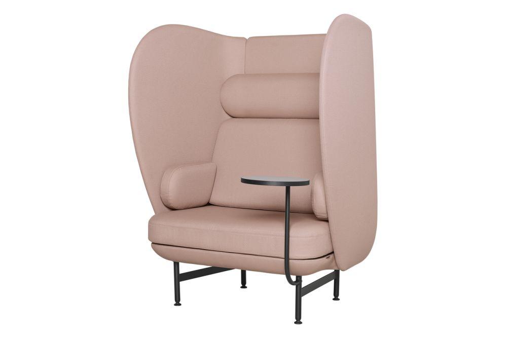 Plenum One Seater Sofa by Republic of Fritz Hansen
