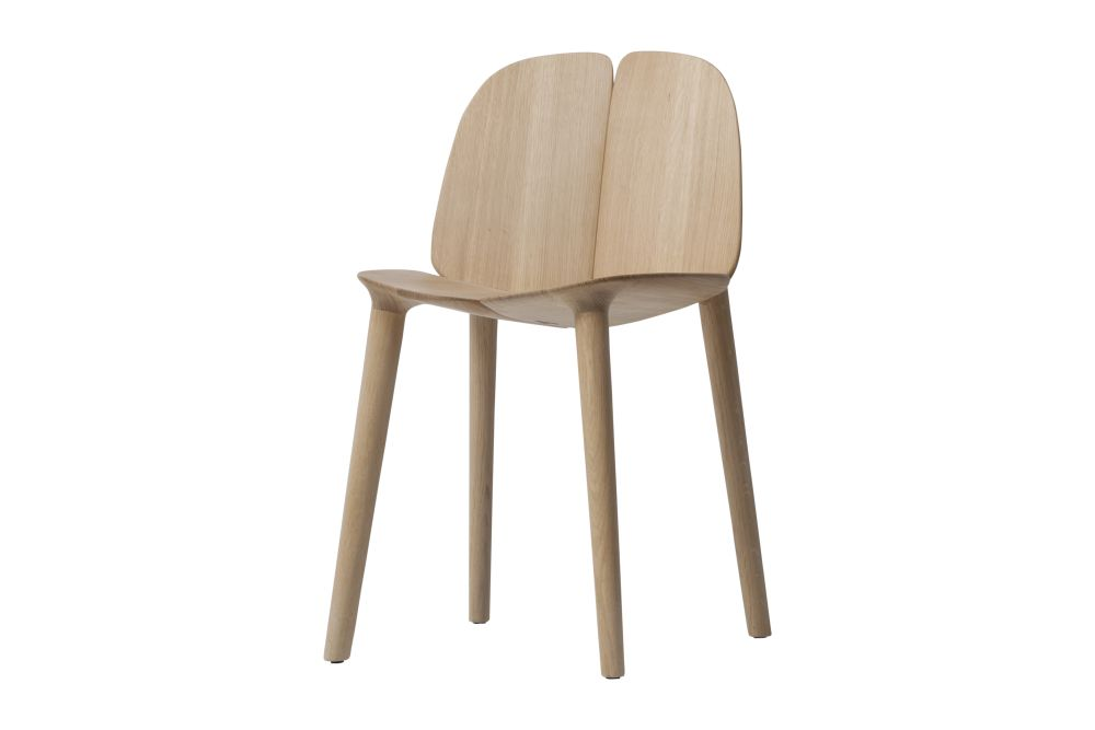 Osso Dining Chair by Mattiazzi
