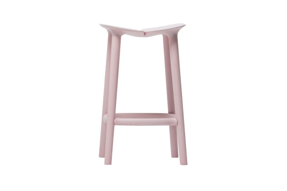 Osso Counter Stool by Mattiazzi