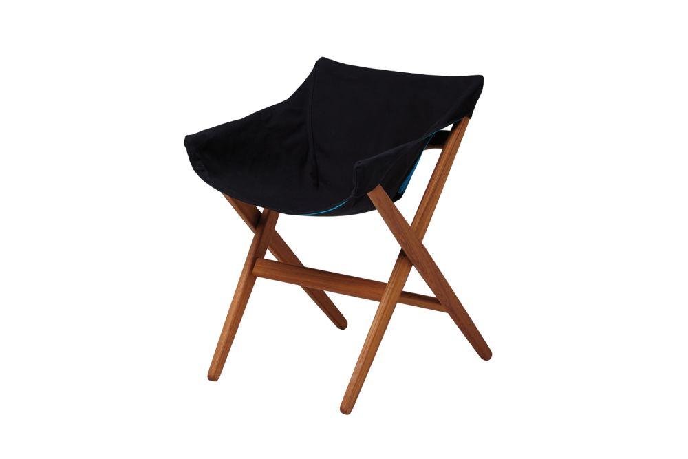 Fionda Side Chair by Mattiazzi