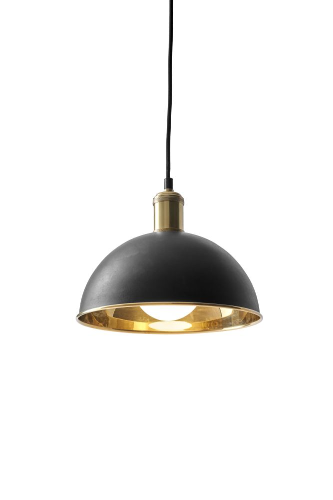 Hubert Tribeca Pendant Light by Menu