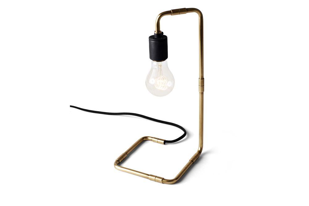 Reade Tribeca Table Lamp by Menu
