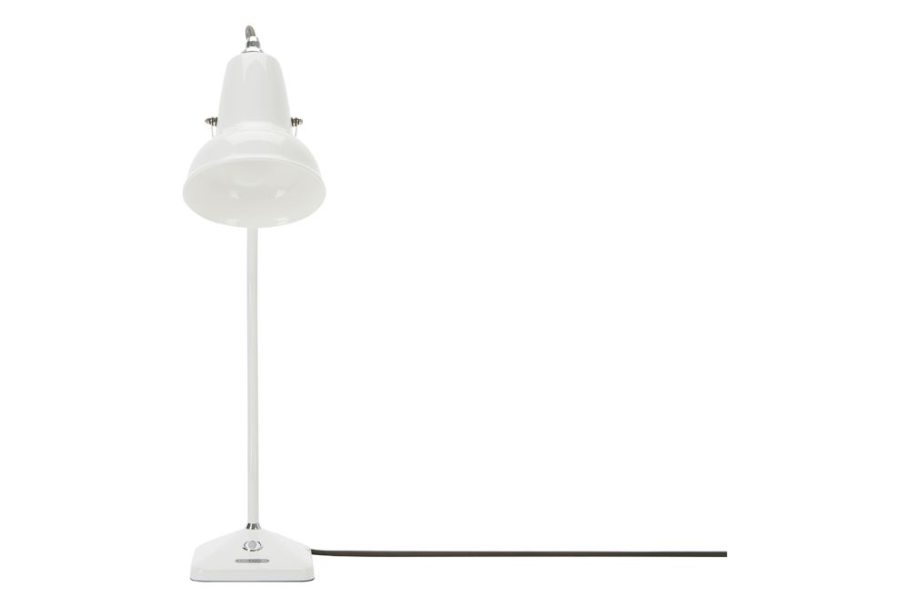 Original 1227 Mini Ceramic Table Lamp by Anglepoise