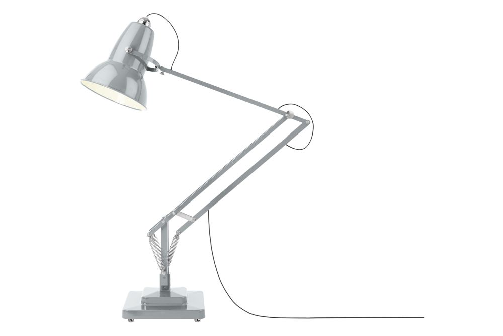 Original 1227 Giant Floor Lamp by Anglepoise