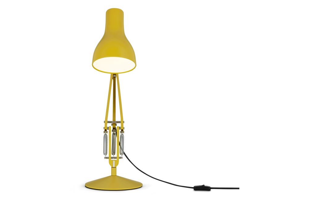 Type 75 Desk Lamp - Margaret Howell Edition by Anglepoise