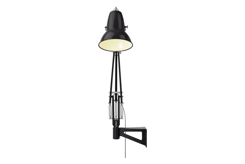 Original 1227 Giant Outdoor Lamp with Wall Bracket by Anglepoise