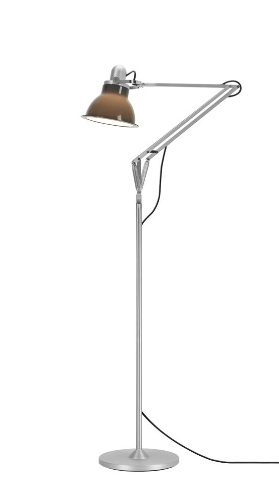 Type 1228 Floor Lamp by Anglepoise