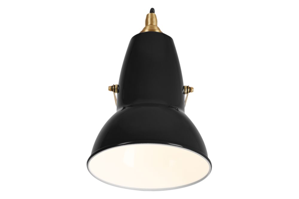 Original 1227 Brass Wall Light by Anglepoise