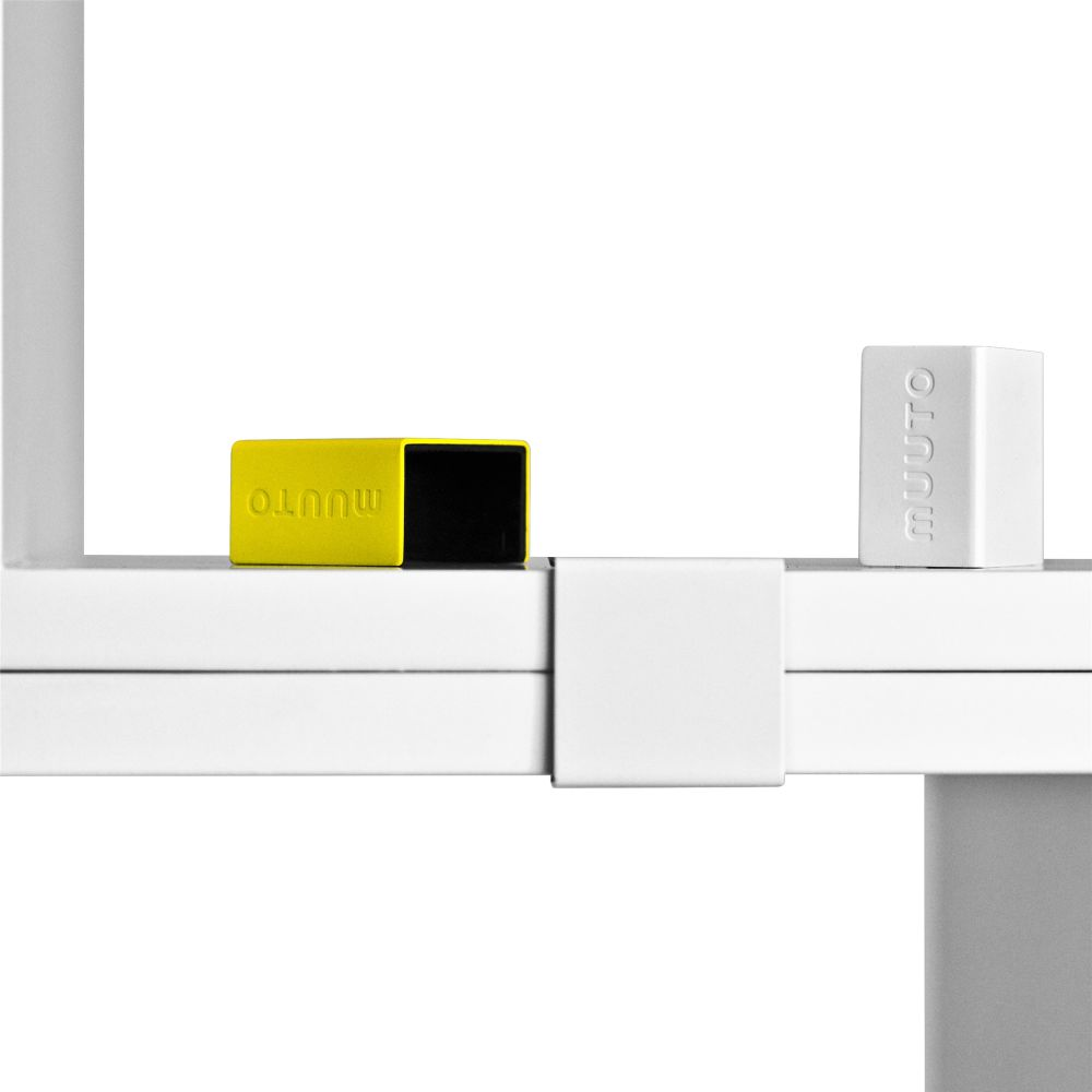 Stacked Storage System 2.0 - Clips - Set of 5 by Muuto